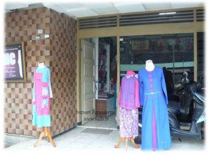 Jl Ragasemangsang