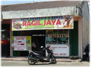 Ragil Jaya