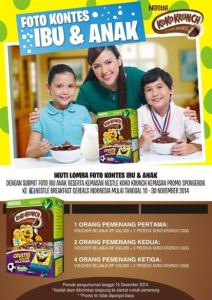 Nestle Promo