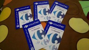 Voucher Carefour 500K Hadiah Matic Panel Rinso