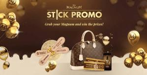 Rayakan 5 Tahun Magnum, Menangkan Hadiah Total Puluhan Juta Rupiah!