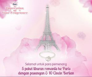 15 Pemenang Impression of Your Fragrance (Molto)