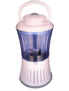 LUBY L - 385 LED Suction Type Mosquito Killer : Ga Mempan Bunuh Nyamuk!
