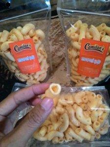 """Camilans"" Macaroni Keju : Berasa Banget Kejunya"