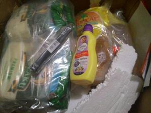 bilna packing