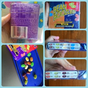 Bean Boozled : Permen Aneh Tapi Ngehits!