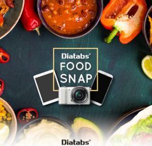 Diatabs Food Snaps Berhadiah Gadget Keren