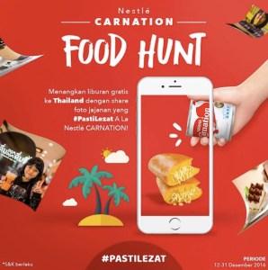51 Pemenang Carnation Pasti Lezat
