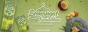 Share Kalimat Ramadhan Versimu Berhadiah Voucher MAP