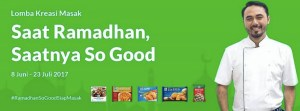 Ramadhan So Good Berhadian Uang Tunai Jutaan Rupiah