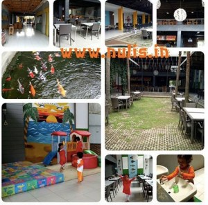 Sunset Foodcourt : Sensasi Makan & Bermain Menyenangkan