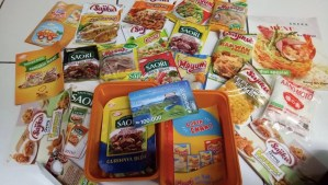 Merchandise Dapur Umami Hadiah Liburan Seru Ala Haruka