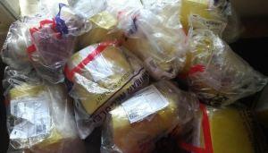 Paket Bekal Anak Sehat : Hadiah Bawa Bekal Group