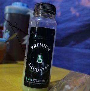 Premium Laudatea : Thai Tea Yang Tak Sesuai Selera