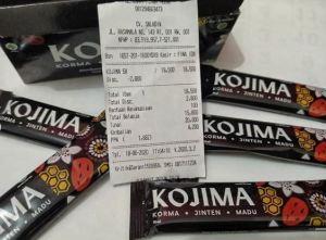 Kojima, Stik Praktis Korma, Jinten & Madu