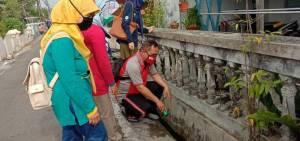 PSN Di RW 07 Kelurahan Teluk Purwokerto Selatan Banyumas, Berasa Kondangan