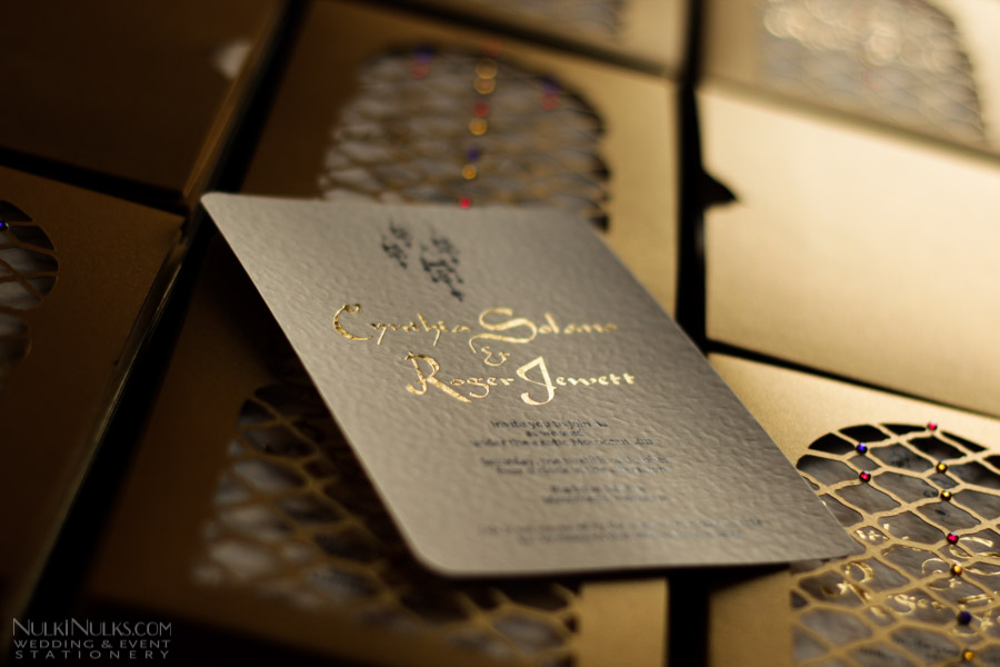 A Must See Gallery Wedding And Event Stationery