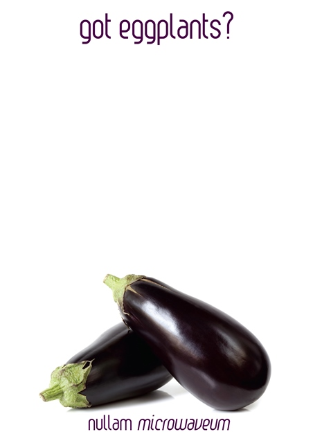 got eggplants 2015