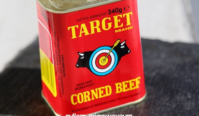 Kornetbief of Corned beef?