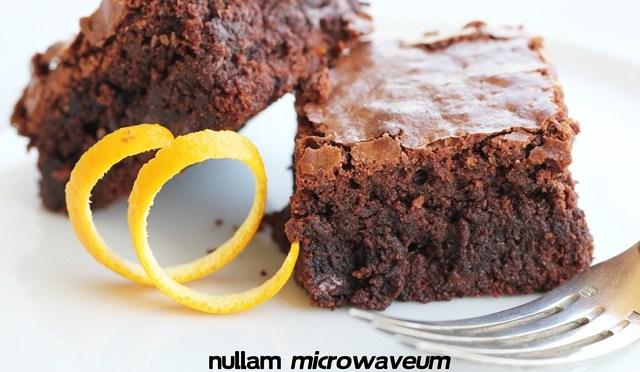 Briljante Brownies