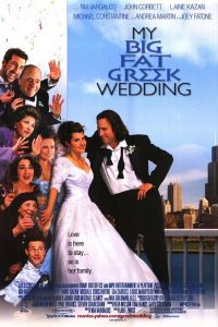 My Big Fat Greek Wedding Imdb