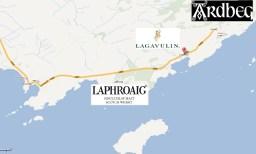 Port Ellen Laphroaig Lagavulin Ardbeg