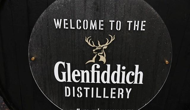 Nullam goes Glenfiddich