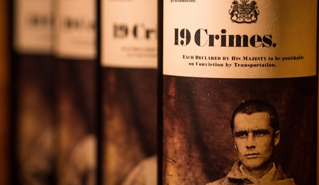 #UNCORKED: 19 Crimes