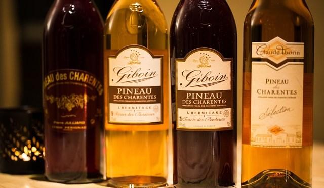 De Belgische revival van Pineau des Charentes