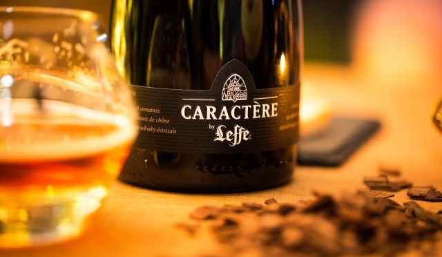 Caractère by Leffe