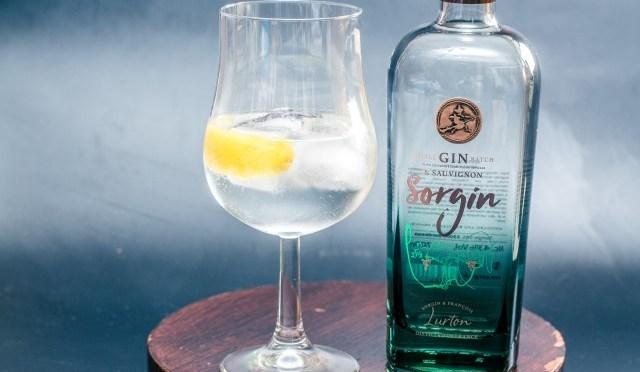 Sorgin Premium Distilled Gin