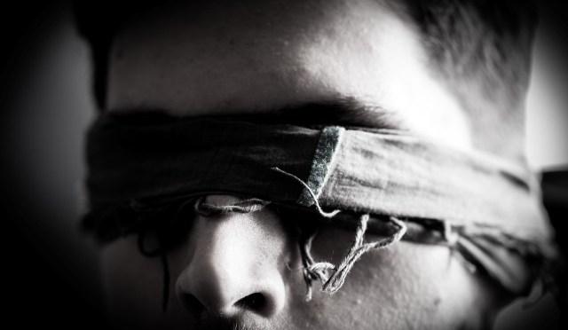 #POTD The Art of Blind Tasting
