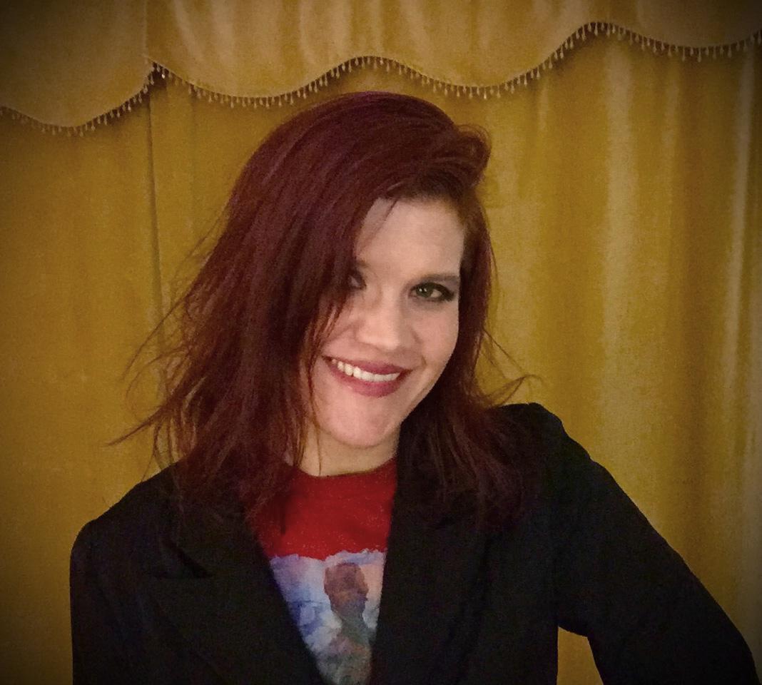Jill Sheridan