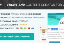 Live Composer  Front-End Content Creator For WP