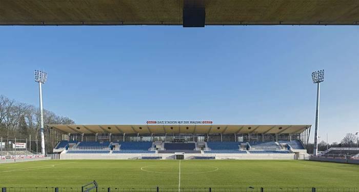 gazi stadion