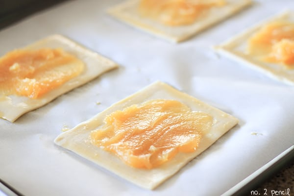 Homemade Lemon Pop Tarts-3