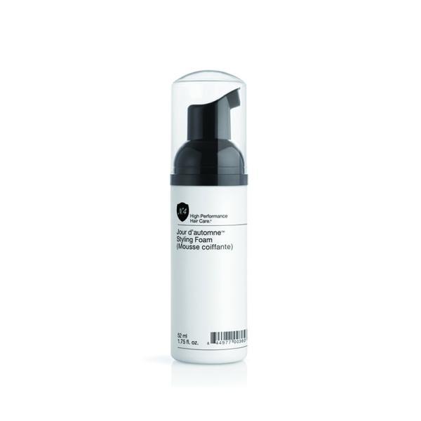 Mini Styling Foam 1.5oz travel bottle