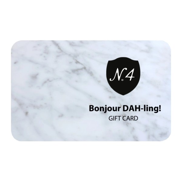 N4 GiftCard Father
