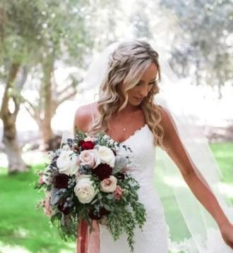Bridal Hair, Bridal Hair Tips, Wedding Hair DIY