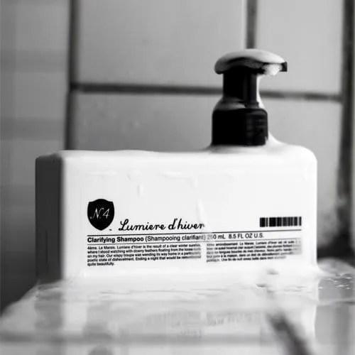 Clarifying Shampoo Photo