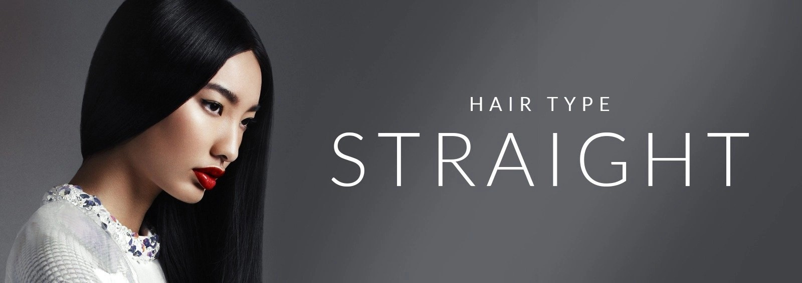 HairType Headers Straight