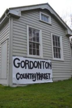 Gordonton Country Market