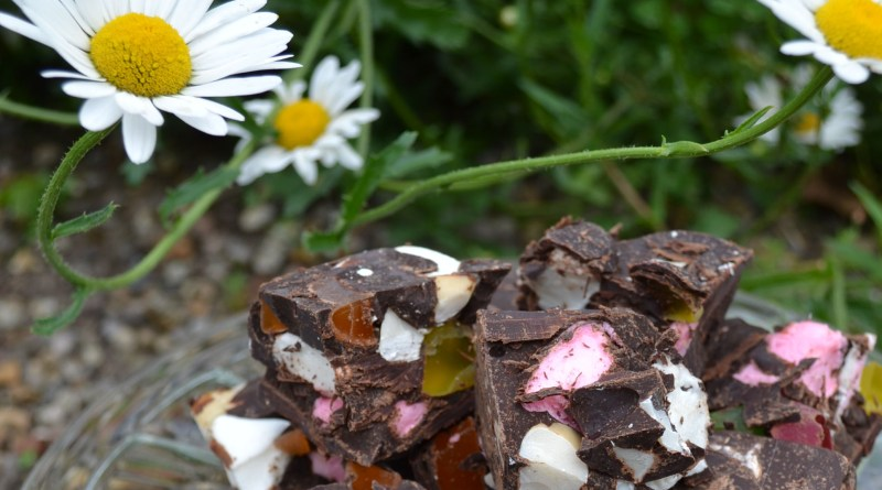 The rocky road of happiness
