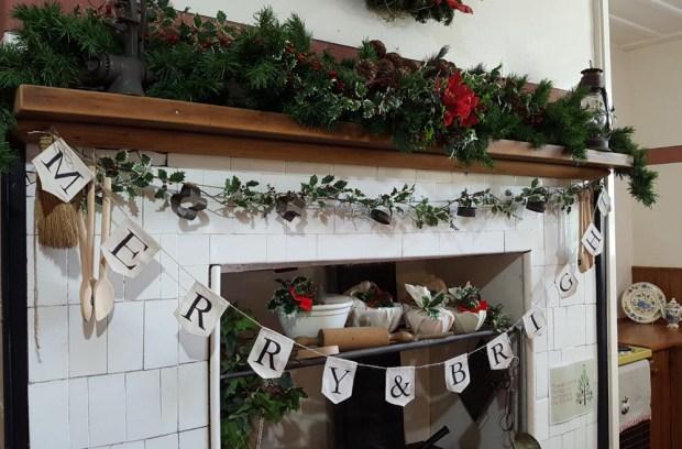 Woodlands Christmas