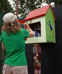Gordonton book box