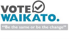 Image of Vote Waikato