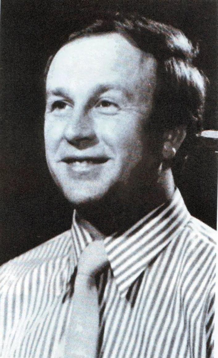 Alexandr Ogorodnik or Trigon or Trianon
