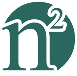 Numbers and Narrative - n2 Logo