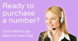 are 0800 numbers free from abroad