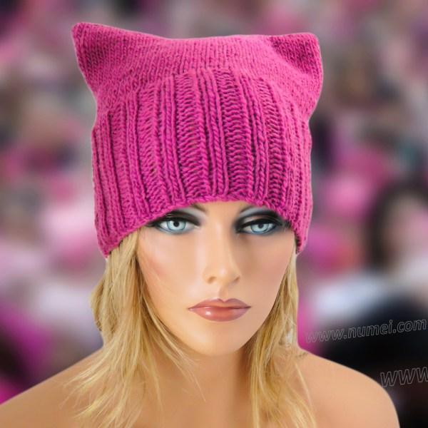 free cat knitting patterns # 53